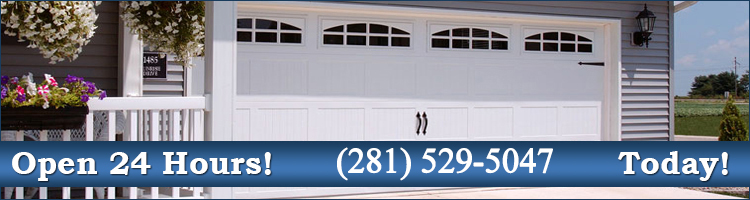 garage door Pasadena tx